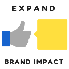 Expand Brand Impact