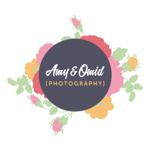 Amy and Omid Photography